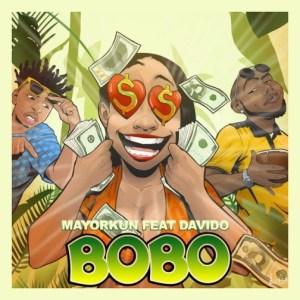 Instrumental: Mayorkun - Bobo (Remake By FizzyBeat) ft Davido